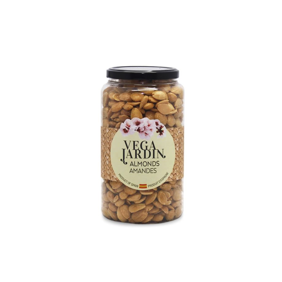 Valencia Almonds Fried & Salted 910 g