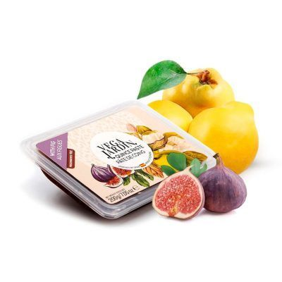 Quince paste with figs 200 g