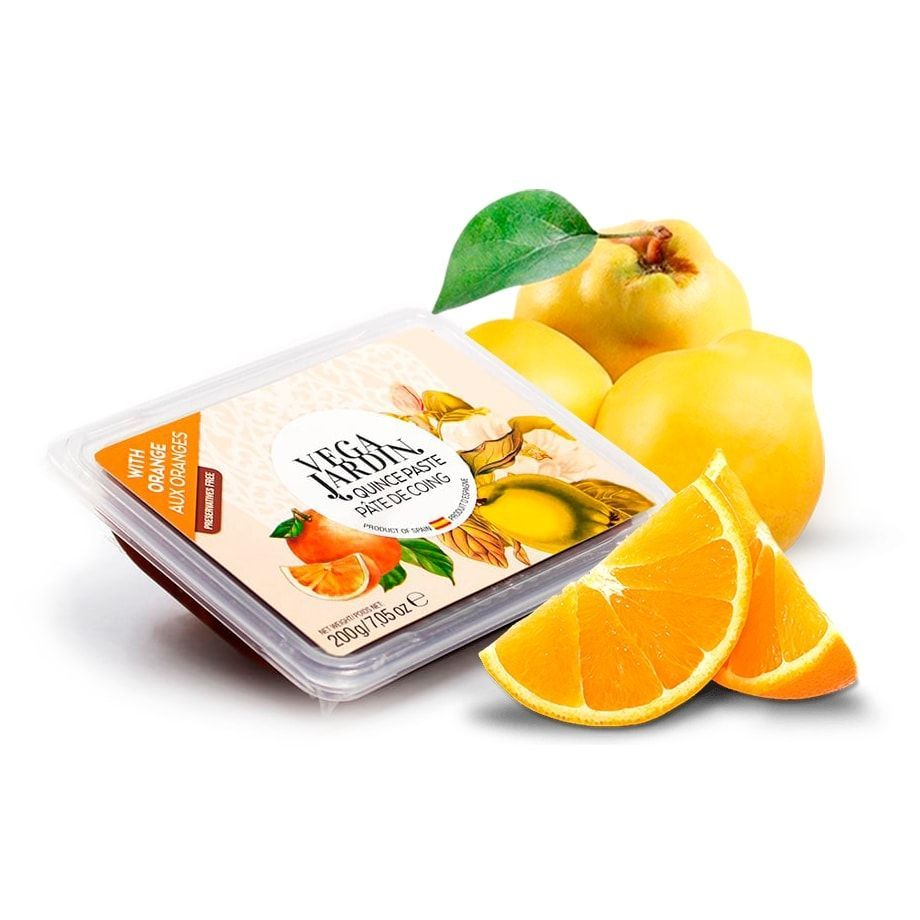 Quince paste with orange 200 g