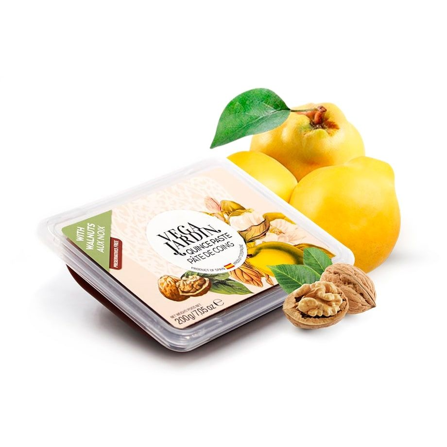 Quince paste with walnuts 200 g