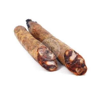 Bellota Iberian Smoked chorizo Cular 1.2 kg, 600 g