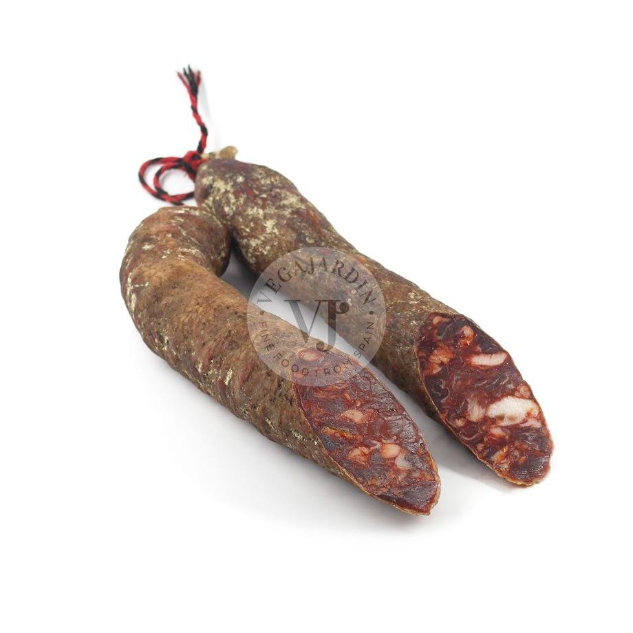 Iberian Chorizo Bellota Cular 1 kg, 500 g