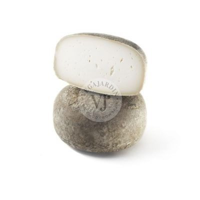 Garrotxa goat Cheese