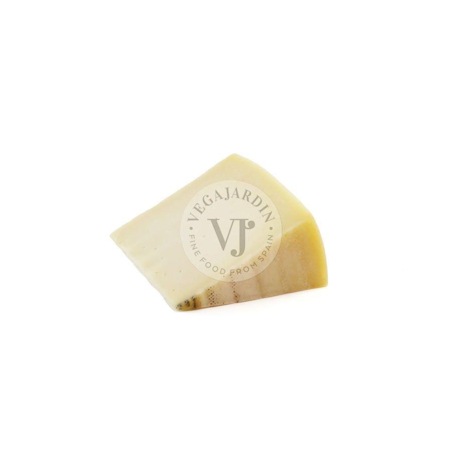Natural Idiazabal Cheese PDO Portion
