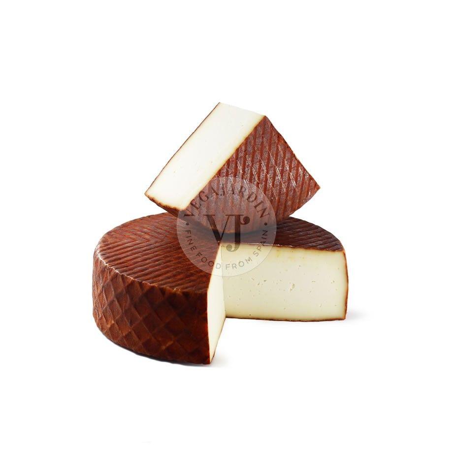 Paprika Majorero Cheese PDO