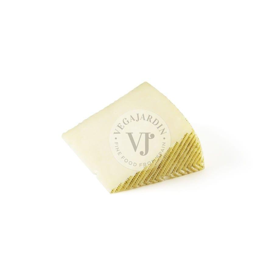 Manchego Cheese Akkem PDO Semicured Portion