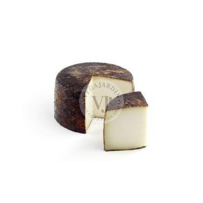 Pedro Ximénez goat Cheese