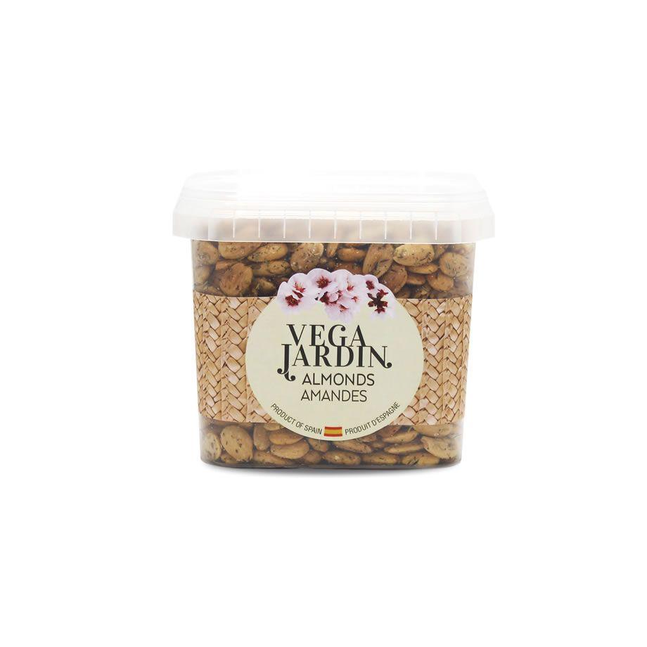 Valencia Almonds Fried & Salted Fine Herbs 1.3 kg