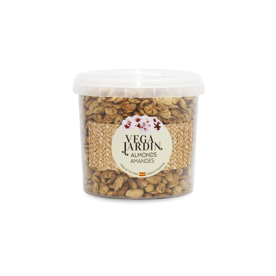Valencia Almonds Fried & Salted Fine Herbs 2.3 kg