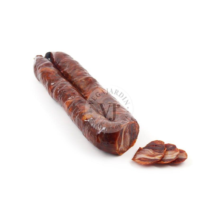 Bellota Iberian Smoked chorizo Sarta 450 g