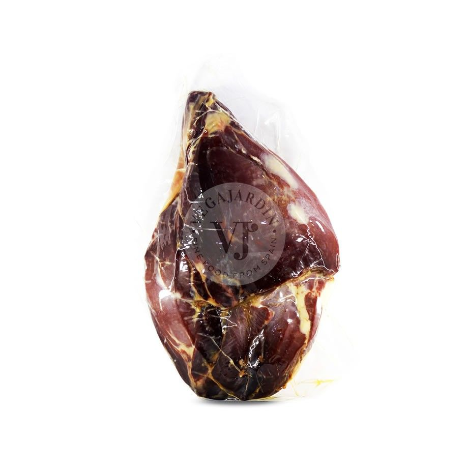 Serrano Gran Reserva ham boneless polished female