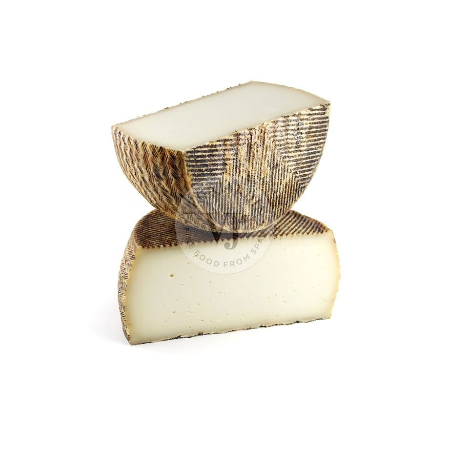 Goat Cheese Cured