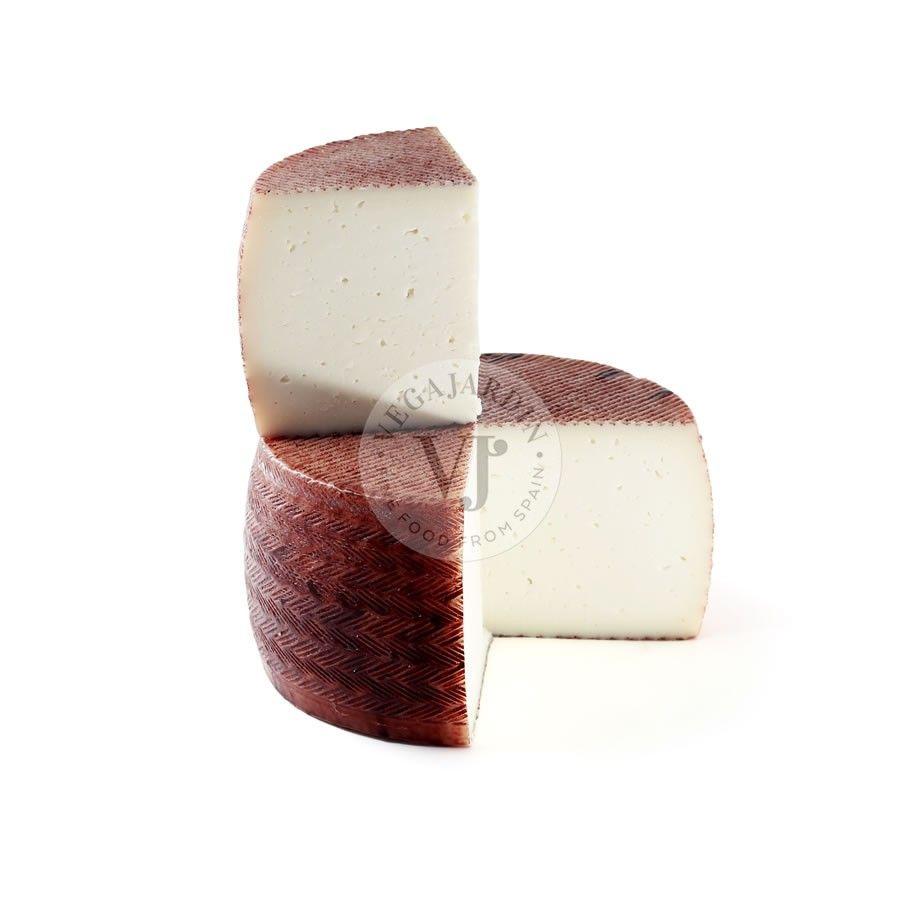 Paprika goat Cheese