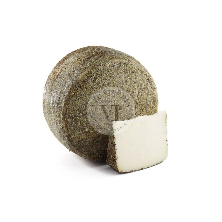 Rosemary goat Cheese