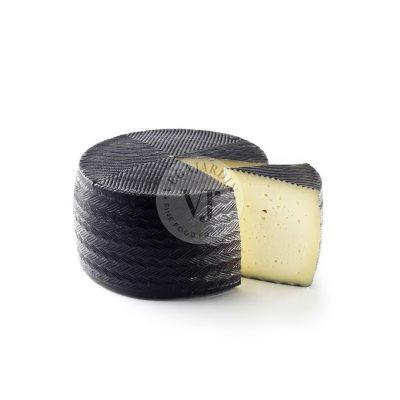 Ibérico Cheese Cured