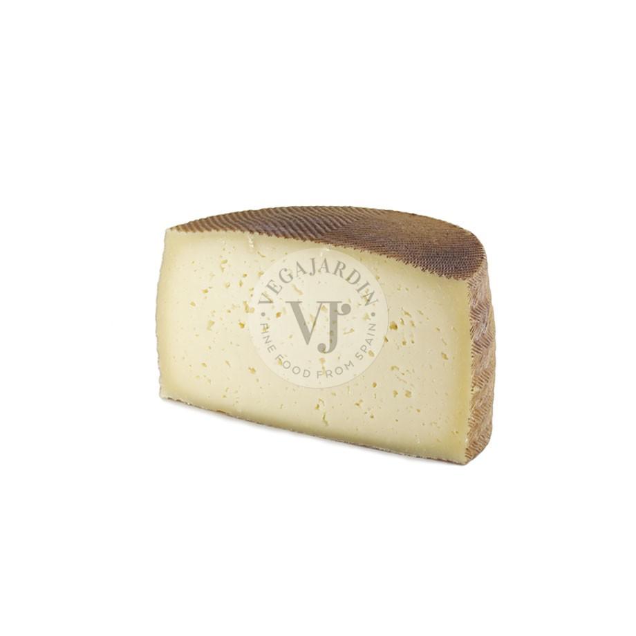 Ibérico Cheese Semicured