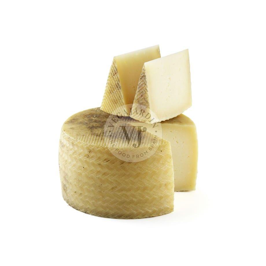Raw Milk Ibérico Cheese Viejo