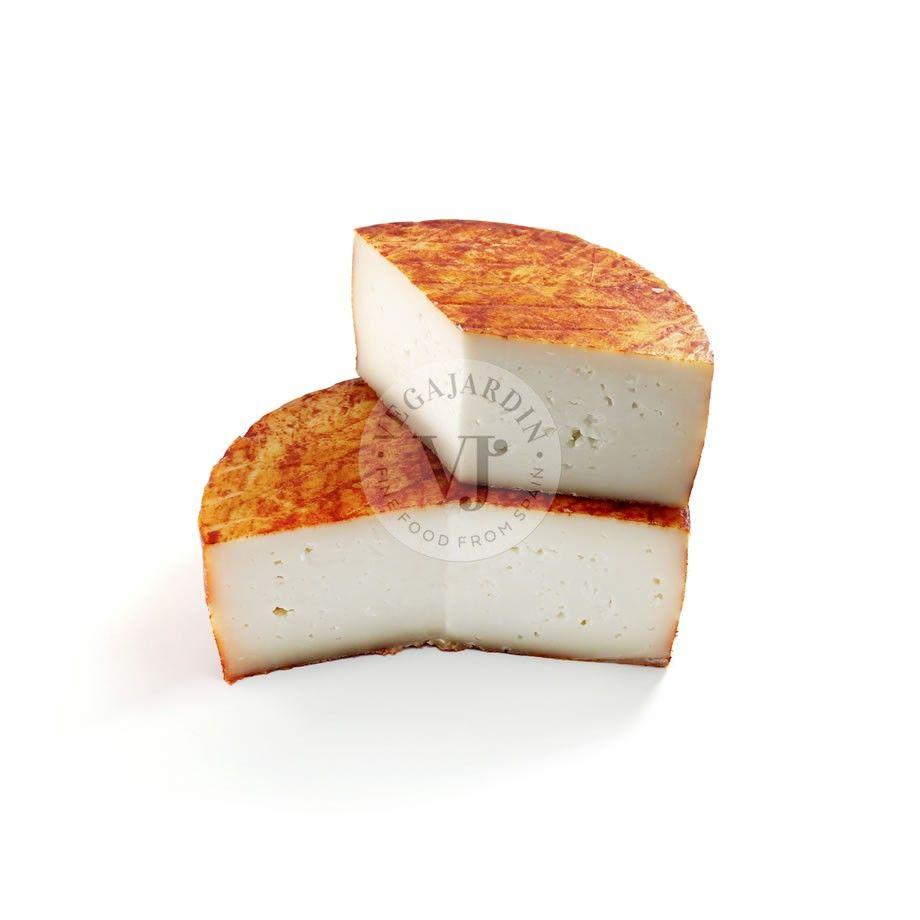 Paprika Ibores Cheese PDO