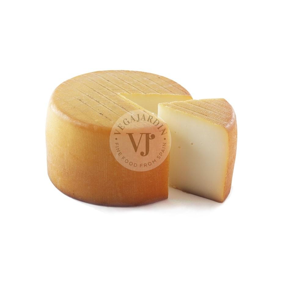 Smoked Idiazabal Cheese PDO