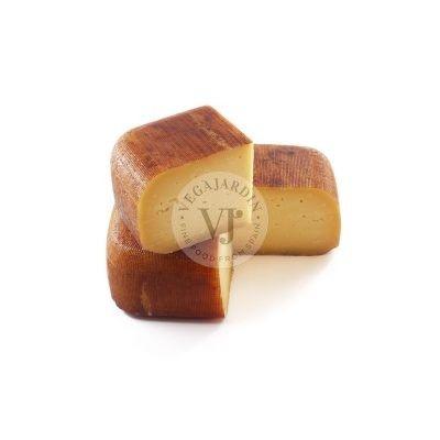 Mahón Cheese PDO Cured
