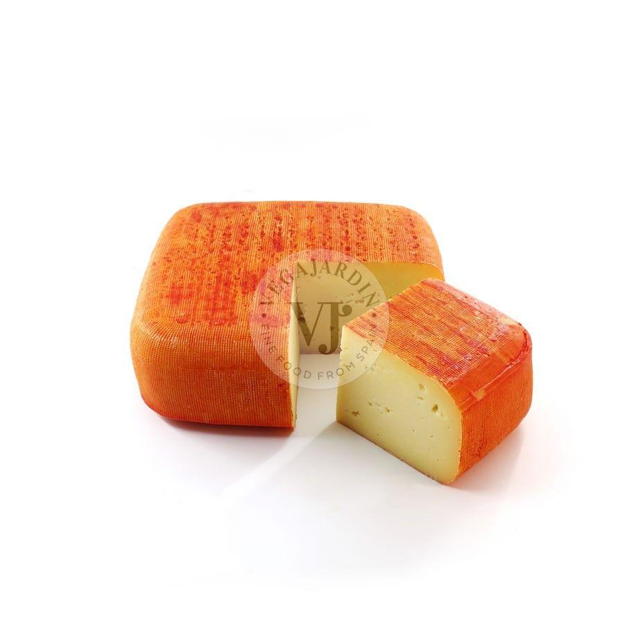 Mahón Cheese PDO Semicured
