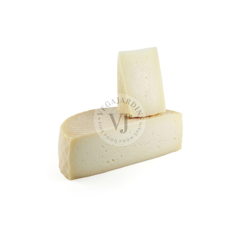 Natural Majorero Cheese PDO
