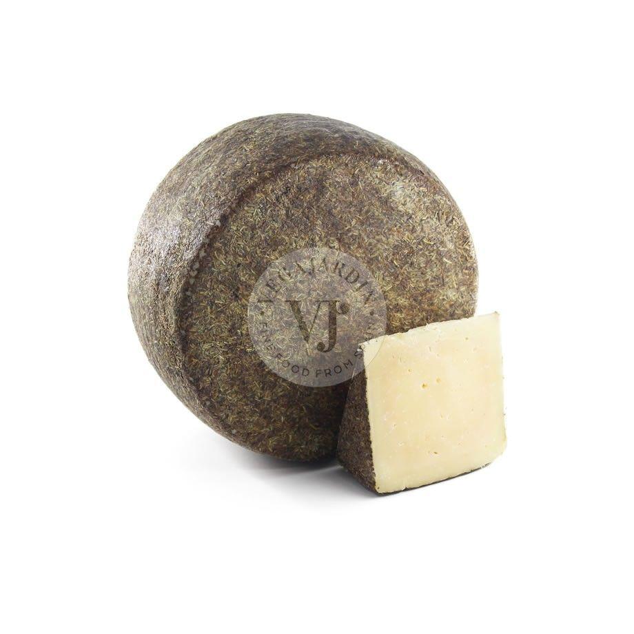 Rosemary sheep Cheese