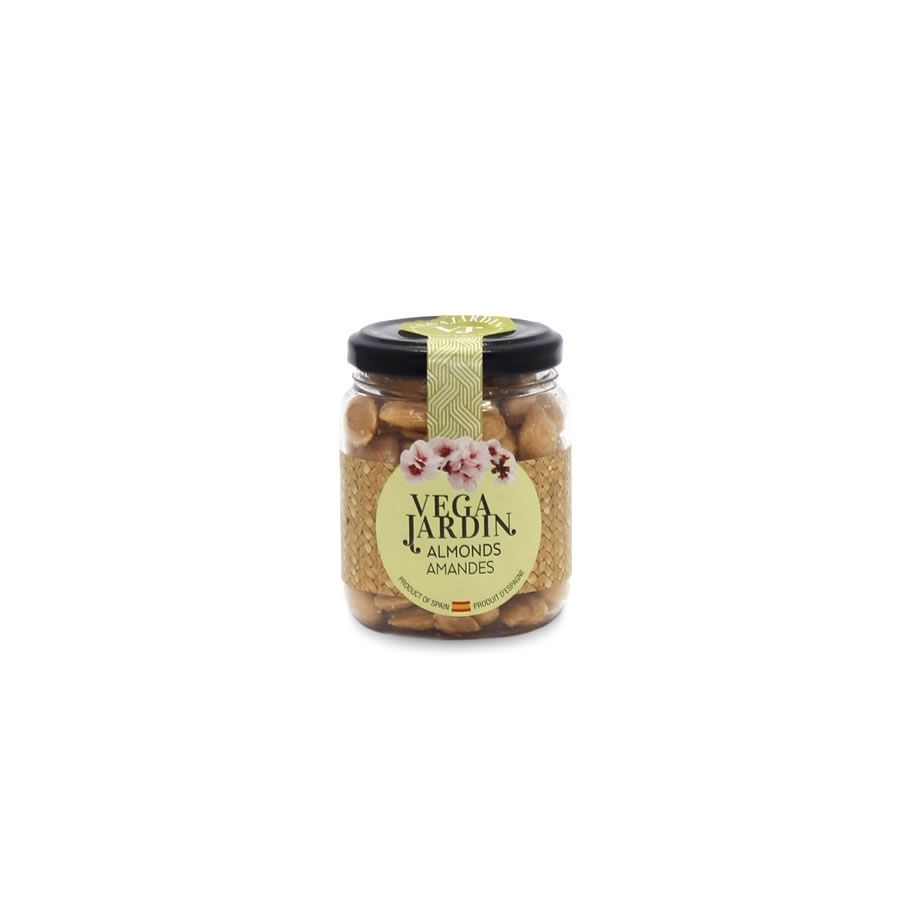 Marcona Almonds Fried & Salted 125 g