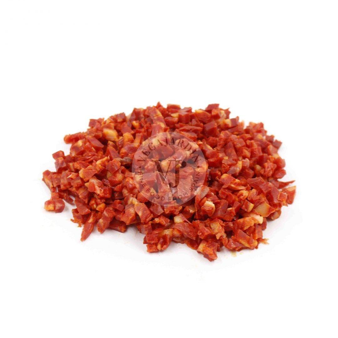 Chorizo taquitos 75 g
