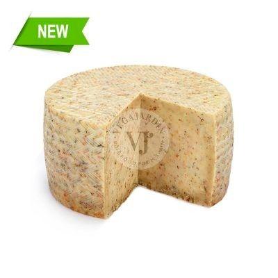Mediterranean Sheep Cheese