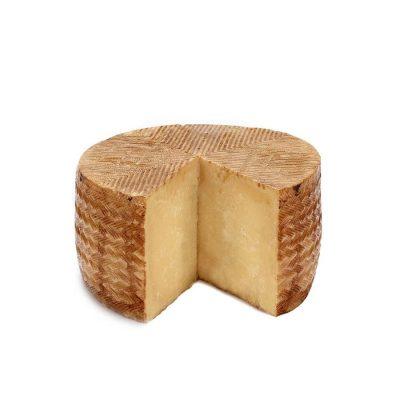 Pedro Ximénez Sheep Cheese