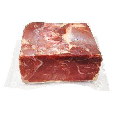 Serrano Ham block